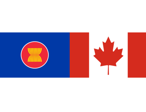 Canada and ASEAN Agree to Commence Exploratory Discussions on a Free Trade Agreement