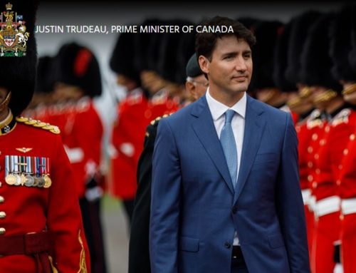Prime Minister of Canada to travel to Vietnam and Philippines.