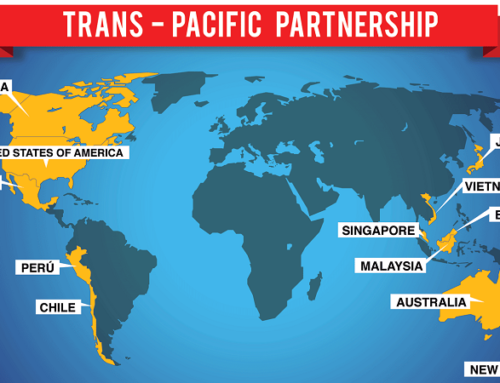 Views from Canada – ASEAN Business Council on Trans -Pacific Partnership (TPP) 11