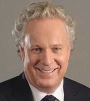 The Hon. Jean Charest