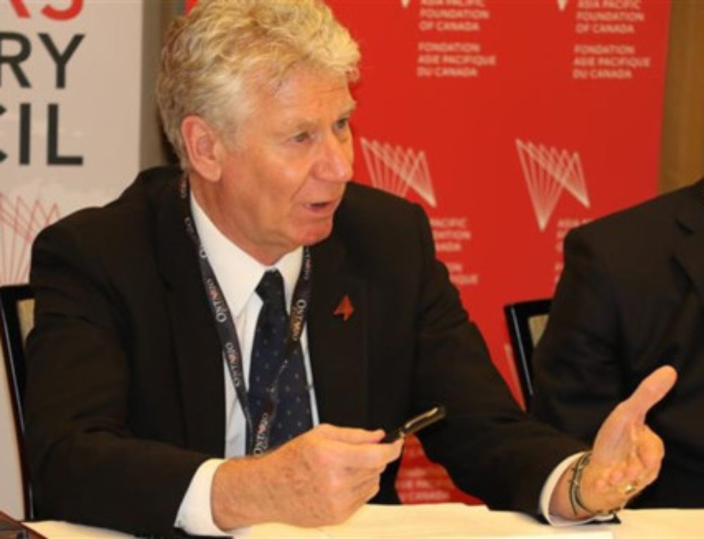 CPTPP Opens Ups Opportunities for Vietnam-Canada Trade: President and CEO of Asia-Pacific Foundation of Canada (APF) Stewart Beck