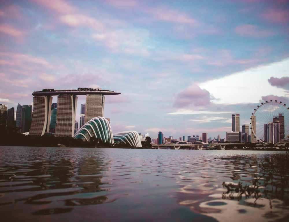 Canada and Singapore Among 16 Innovation Champion Countries