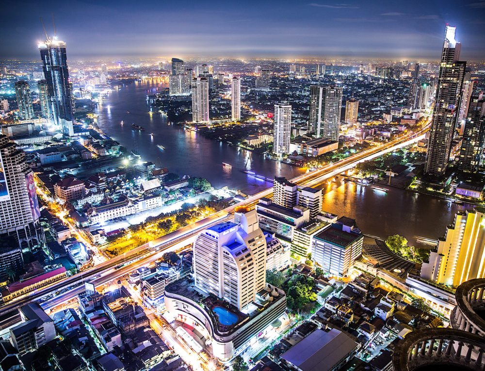 Canada and Thailand: A Look Forward at the Economic Opportunity