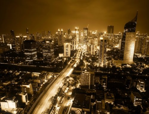 Canada-Indonesia Blog Series 2021: Part 1-An Introduction to Indonesia & its Economy