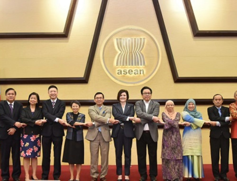 ASEAN-Canada Joint Cooperation Committee holds 7th meeting