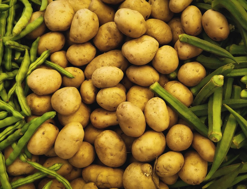 Philippines to Import High-quality Potato Seed from Canada