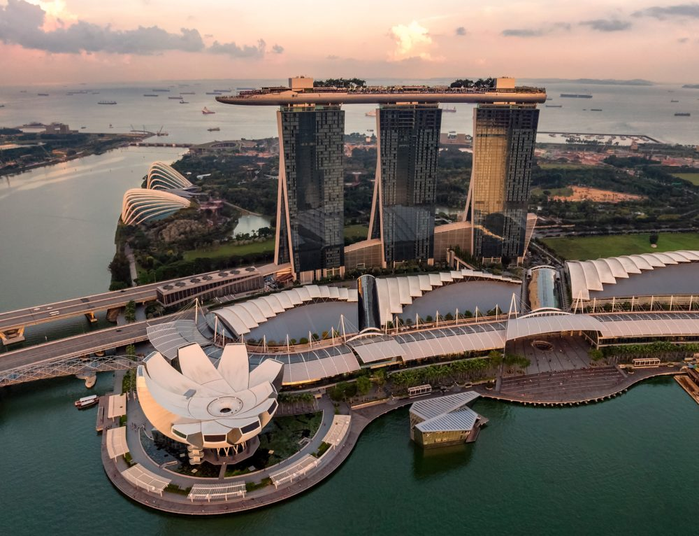 Investment Management Corporation of Ontario eyes Singapore for regional headquarters in Asia