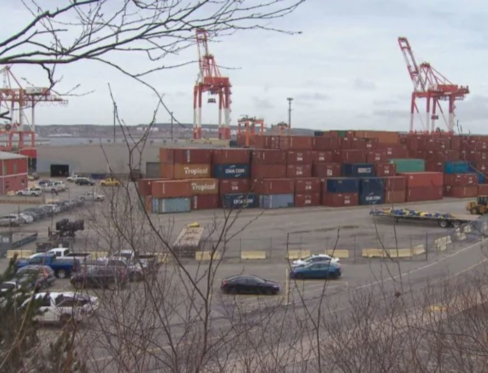 Singapore-based Port Operator Acquiring Container Terminal in Halifax
