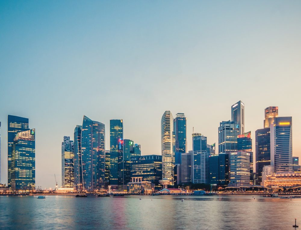 Monetary Authority of Singapore and the Bank of Canada Use Blockchain in Cross-Border Trial