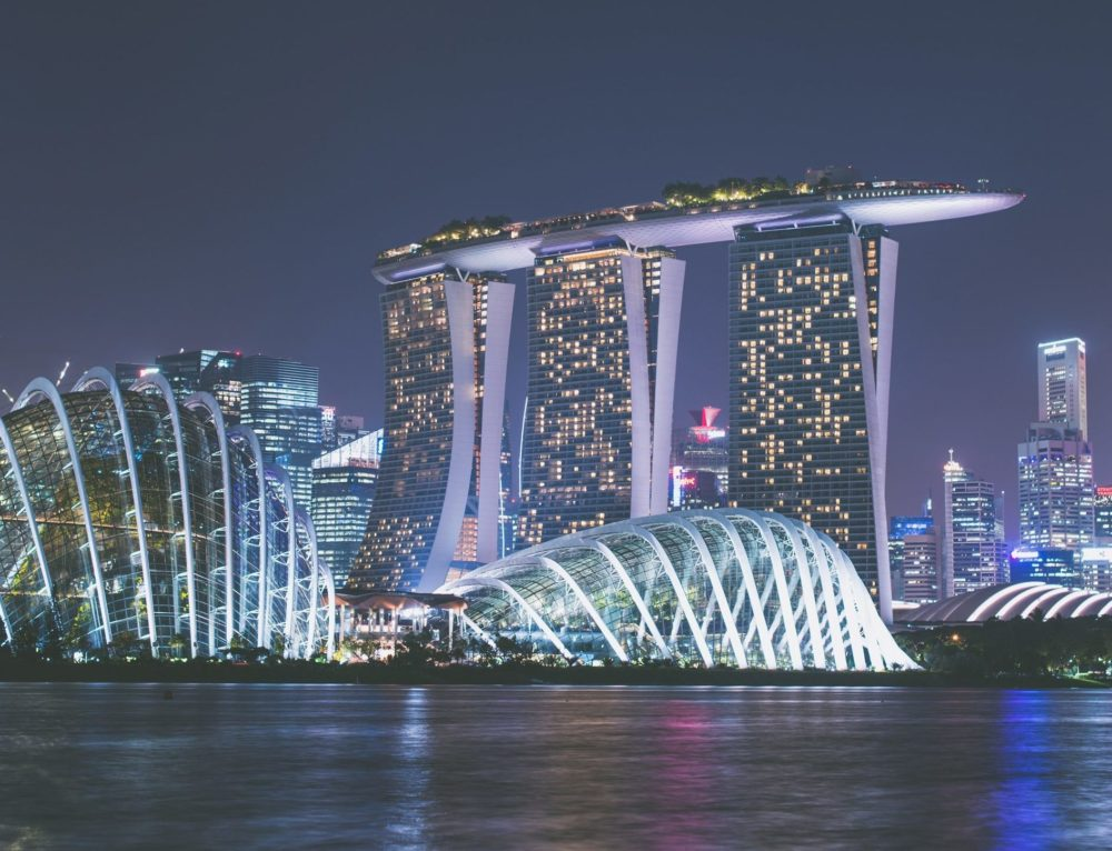 Small & Mighty: Time to Set Your Sights on Singapore