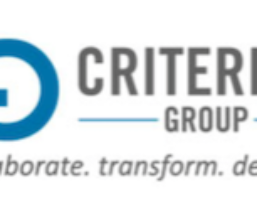 CABC Small Corporate Member Feature – Criterium Group