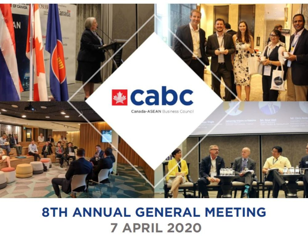 Takeaways from CABC 8th AGM on 7 April 2020