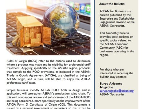 ASEAN for Business – Sept 2020