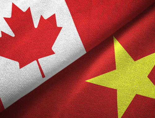 Vietnam should play a major part in Canada's Indo-Pacific strategy