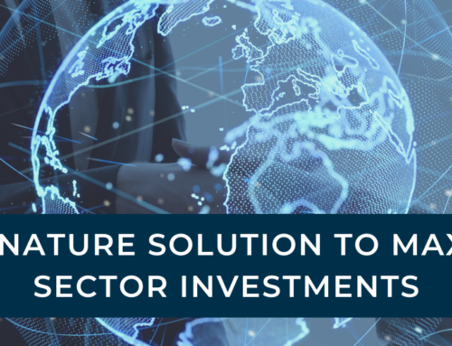 Canada's signature solution to maximize public sector investments